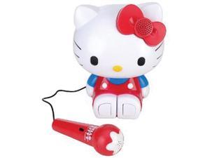 Hello Kitty Sing-A-Long Karaoke (21009)