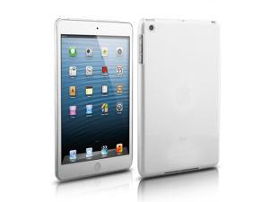Naztech TPU Cover for Apple iPad Mini - Frosted Clear - Retail (12231)