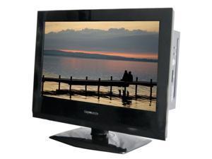 15.6 inch Skyworth SLC-1519A-3M AC/DC 12 Volt HDTV ATSC Digital TV LED Back Light & DVD Player