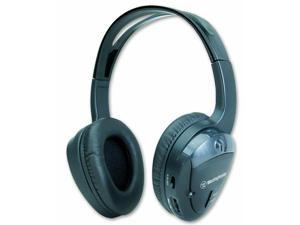 Westinghouse Wireless Headphone up to 100 Feet Range WES-WH930GBHT