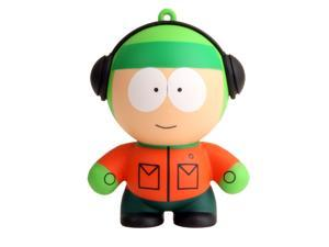 South Park - Kyle - Mobi Beatz Buddiez Hi-Fi Amplified Mini Speaker - Retail (70232)