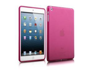 Naztech TPU Cover for Apple iPad Mini - Hot Pink - Retail (12232)