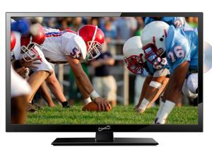 24 Inch Supersonic SC-2412 12 Volt AC/DC LED 1080p Digital HDTV w/ DVD Player
