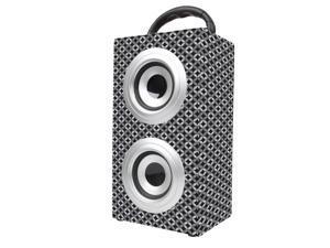 Naxa Portable Stereo System with Bluetooth (NAS-3049)