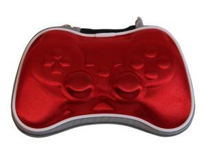 PlayStation 3 Controller Travel Case – Red