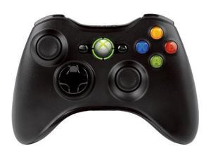 Evil Controllers: Standard Black Xbox 360 Controller