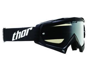 Thor Enemy Sand 2015 MX Goggles Sand/Black Adult