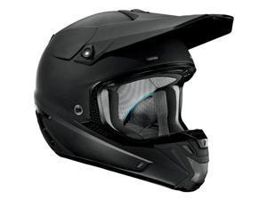 Thor Verge 2014 MX/Offroad Helmet Matte Black XL