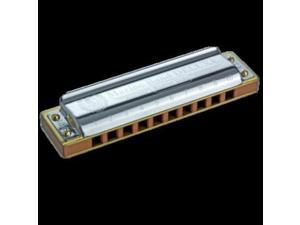 Hohner Harmonica - M Band Deluxe  - Key Of  A