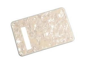 Fender Stratocaster Backplates - Aged Glass Sparkle