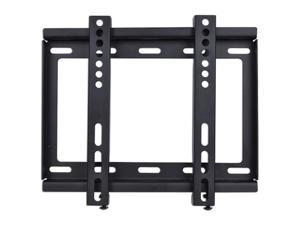 "24""- 30"" Vivitar LWM-32 LCD Monitor/TV Wall Mount Bracket (Black)"