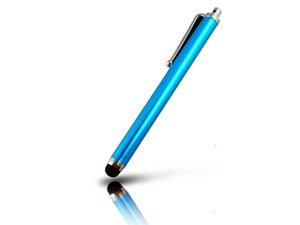 Blue Touch Screen Stylus Pen for Samsung Galaxy Note N7000 i9220