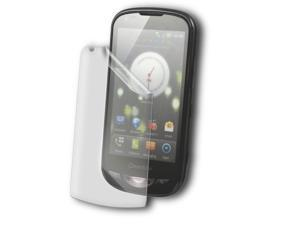 Lot 60X Clear Screen Protector Guard Cover Film for Pantech Breakout 8995