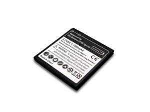 New Mobile Cell Phone Li-ion Battery for Virgin Mobile HTC Evo 3D Sensation 4G z710e 35H00166-00M