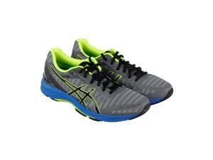 Asics Gel Ds Trainer 22 Carbon Black Safety Yellow ...