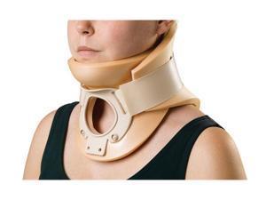 Medline ORT12300M Tracheotomy Philadelphia Cervical Collars,Medium Case Of 1 EA