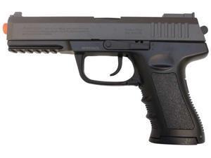 UTG USP Spring Airsoft Gun Pistol