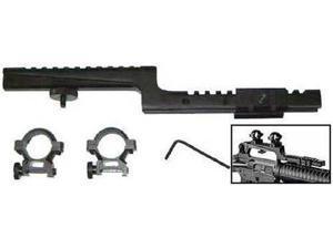 AR15 Tactical Scope Mount Weaver Rail