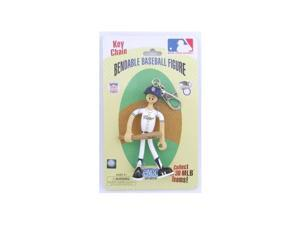 San Diego Padres BENDOS bendable Keychain