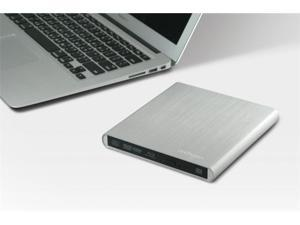 Archgon USB 3.0 Aluminum 6x External Blu-ray Writer Model MD-3107S-U3RW w/Cyberlink BD Solution
