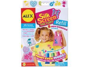 Alex Toys Silk Screen Factory Refill