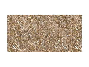 Martha Stewart Glitter Eyelash Yarn-yellow gold