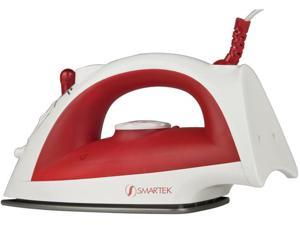Steam Iron-Red