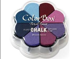 Alvin CS71533 Fluid Chalk Pet Pnt Blossom