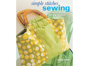 Lark Books-Simple Stitches Sewing
