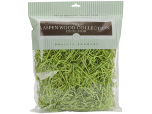 Aspenwood Excelsior 328 Cubic Inches-Chartreuse