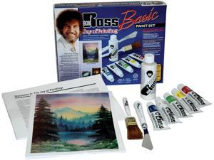 Weber Bob Ross Basic Paint Set