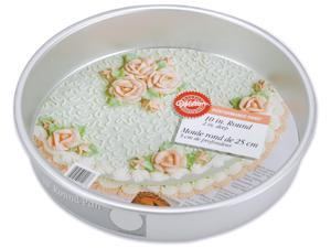 "Performance Cake Pan-10""X2"" Round"