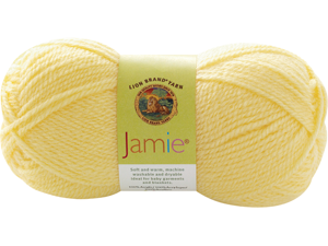 Jamie Yarn-Sunshine