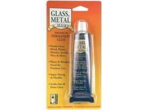 Beacon GM2OZ Glass- Metal & More Premium Permanent Glue