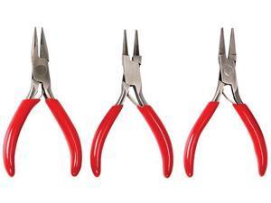 Mini Pliers Tool Set-3 Pieces