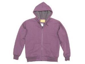 Diamondback OCOH0096-R-2XL-B Hooded Burg Sweatshirt Size 2X Hooded - Sweatshirt