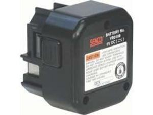 VB0108 6V Ni-MH Battery