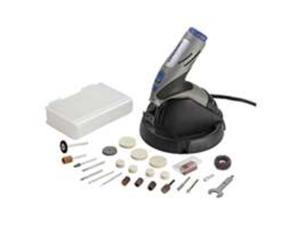 1100-N/25 7.2V Cordless Rotary Stylus Tool Kit