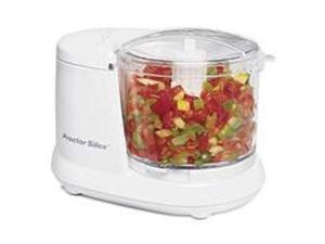 Hamilton Beach 72500R 1.5-Cup Food Chopper Each