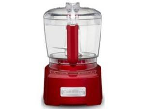 4 Cup Food Processor Red CUISINART/WARING Food Processors CH4MR 086279034489