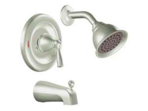 Moen, Inc. 82910SRN Banbury Tub/Shower Faucet