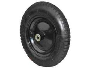 NEW Wheel Replacement 325/300x8 Each Wheelbarrow Parts PR1306 045734622531