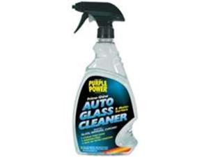 NEW Auto Glass Cleaner 32oz Each Exterior Cleaners 2117PS 096582211705 2117PS
