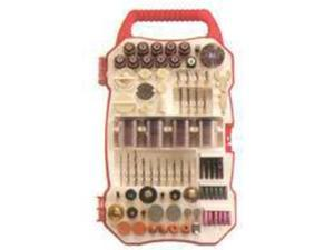 Diamondback JL-30-9461 Rotary Tool Accessory Set - 220 Piece