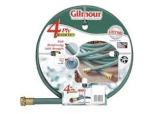 Gilmour .63in. X 100 4 Ply Medium Duty Garden Hose  15-58100
