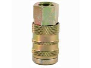 Stanley-Bostitch IC-14F Industrial Coupler 1/4-Inch FPT Coupler - Female Industr