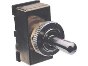HD ON/OFF TOGGLE SWITCH CALTERM INC 45100 046494451003