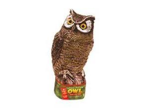 Easy Gardener Soil Jobes Garden Defense Owl