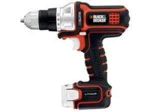 BDCDMT112 12V Max Cordless Lithium-Ion Matrix Tool Kit