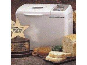 Applica Consumer Prod TR2500C/TR2500BC Breadman Ultimate Bread Machine